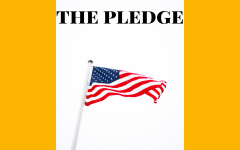 Why I Stand During the Pledge