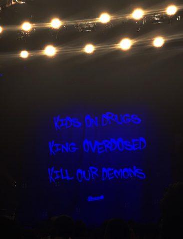 K.O.D. Tour