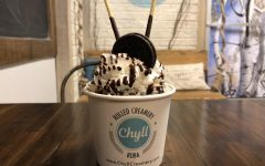 Just Chyllin' with Chyll Creamery