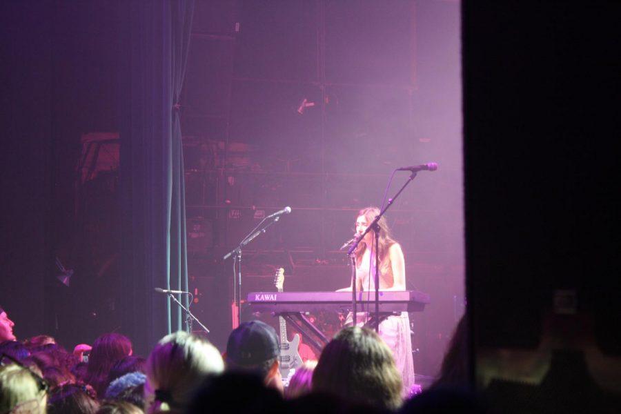 Dodie Clark at The Fonda