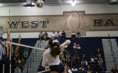 West Ranch volleyball swept in tough loss to valencia