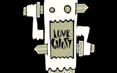 Love Ghost Takes the Stage