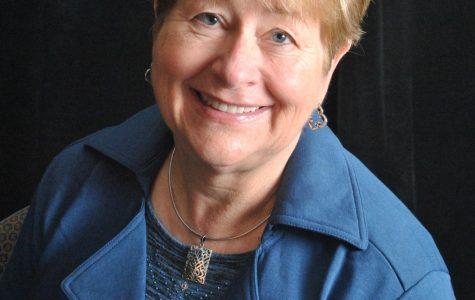 Maria Strmsek Retires