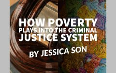 How Poverty Plays Into the Criminal Justice System