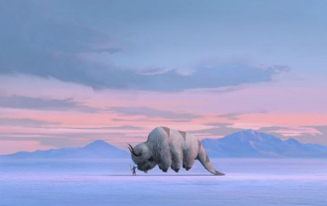 Netflix Confirms a Live-Action Avatar: The Last Airbender Series