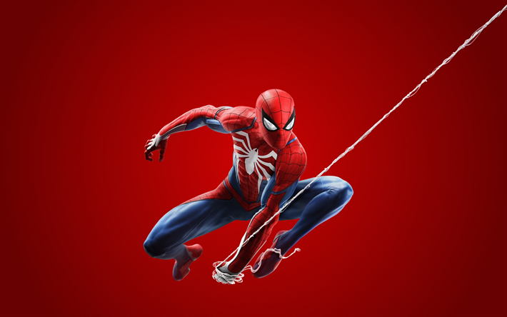 Review of Spider-Man (PS4)