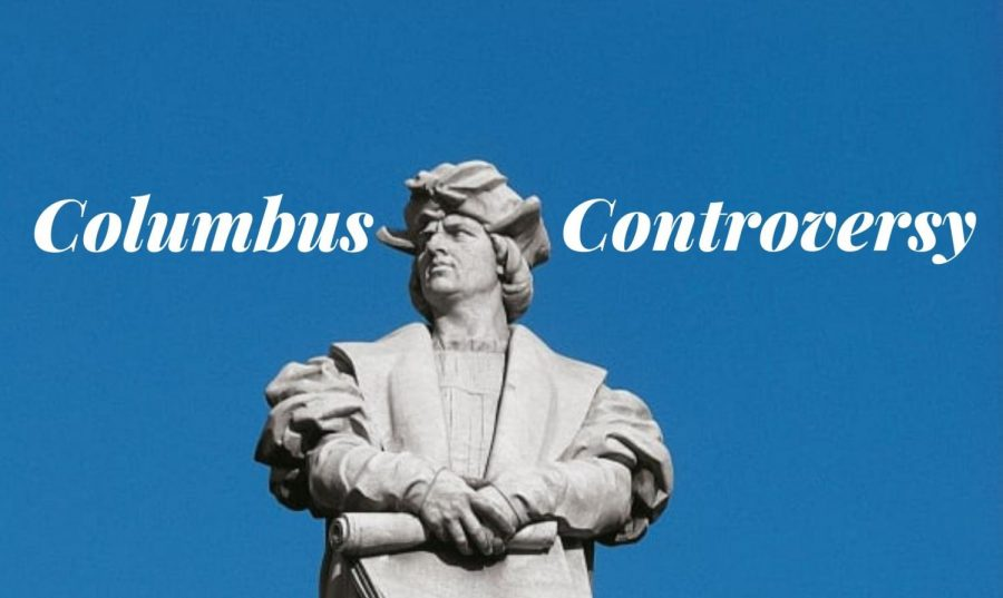 The+Controversy+Surrounding+Columbus+Day