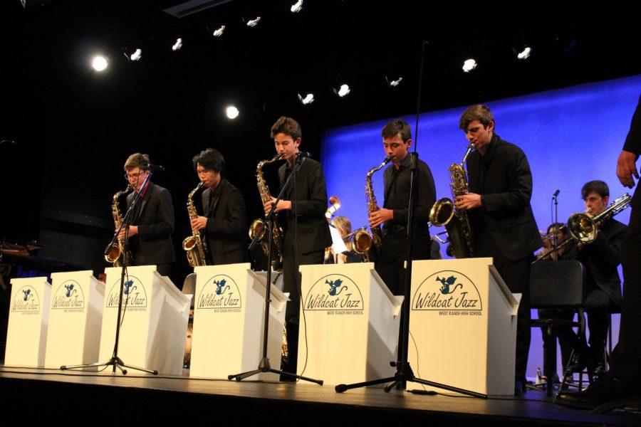 Sounds of the Big Band Era