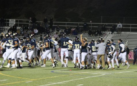 West Ranch rallies with late comeback, takes down Saugus