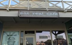 Food Review: Eat Real Cafe