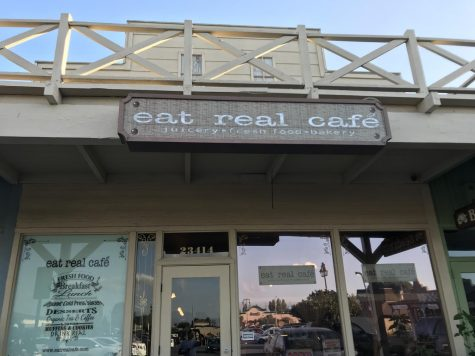 Food Review: Black Bear Diner