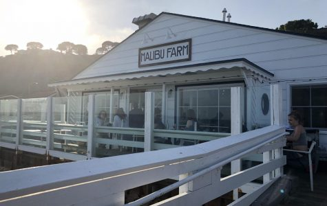 Malibu Farm: An Oceanside Gem