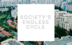 Society's Endless Cycle