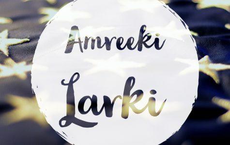Amreeki Larki