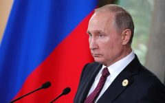 We're Still at War with Russia