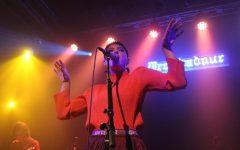 Miya Folick at the Troubadour