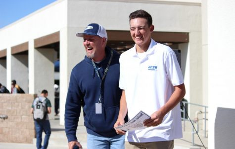 West Ranch's Student Athletes Sign their Letters of Intent