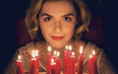 """The Chilling Adventures of Sabrina"" Will Have You in Chills"