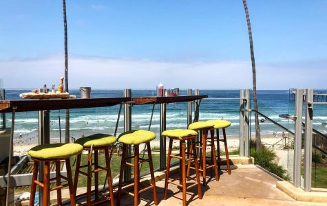 Brunch by the Beach at Caroline's Seaside Cafe