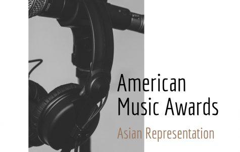 AMA: Asian Representation