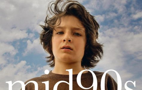 """Mid90s"" Review"