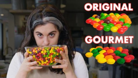 """Gourmet Makes:"" A Bon Appetit YouTube Series"