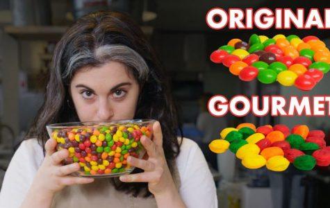 """Gourmet Makes:"" A Bon Appetit YouTube Series"