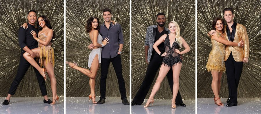 Dancing With the Stars: Season 27