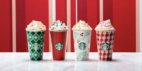 Best Holiday Drinks From Your Local Coffee Shops