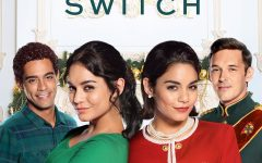 """The Princess Switch"" Movie Review"