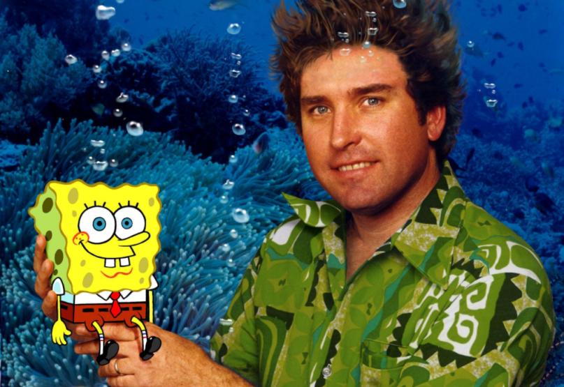 Stephen Hillenburg's Greatest Legacy