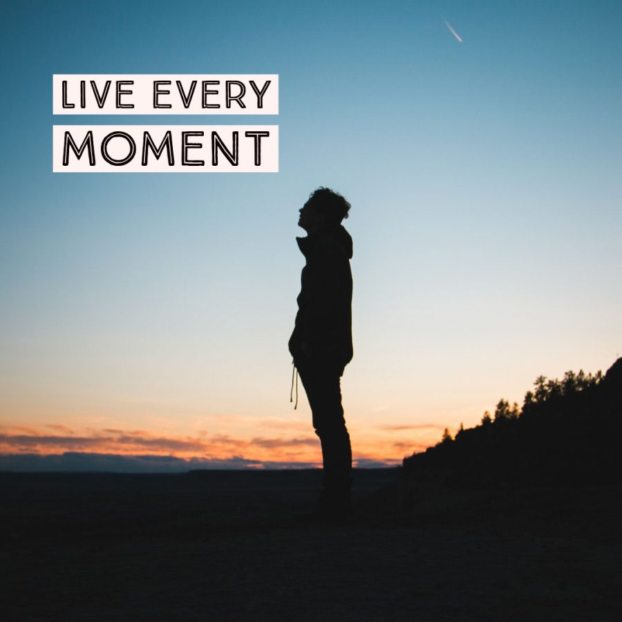 Live+Every+Moment