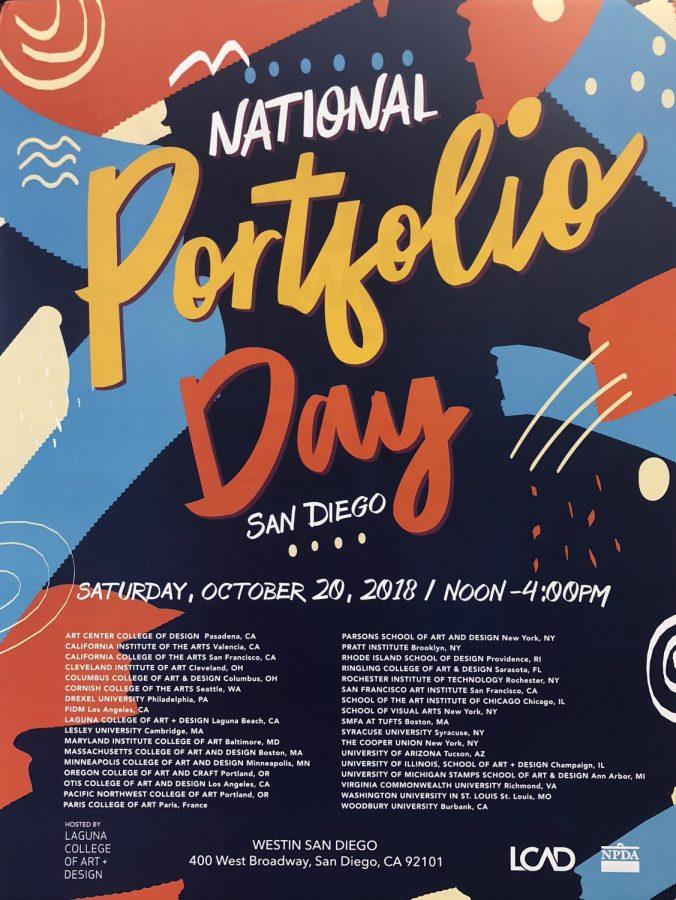 National+Portfolio+Day