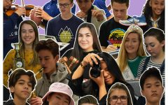 18 under 18: West Ranch Students Edition