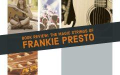 Book Review: The Magic Strings of Frankie Presto