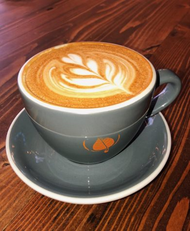 Sip On a Cup of Joe at Bodhi Leaf Coffee Traders