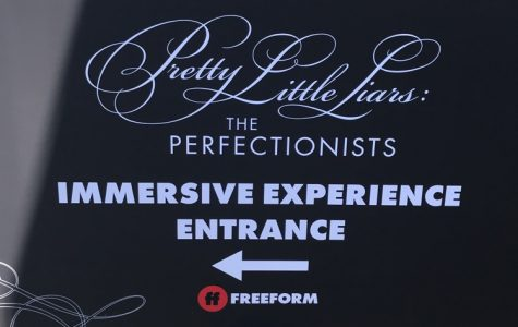 I Went to the Pretty Little Liars: The Perfectionists Premiere — Here's My Experience