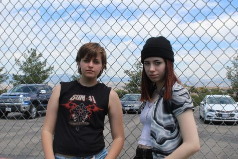 The Punk Subculture Emerges at West Ranch