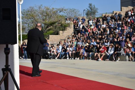 West Ranch NHS Elects New Sophomore Officers