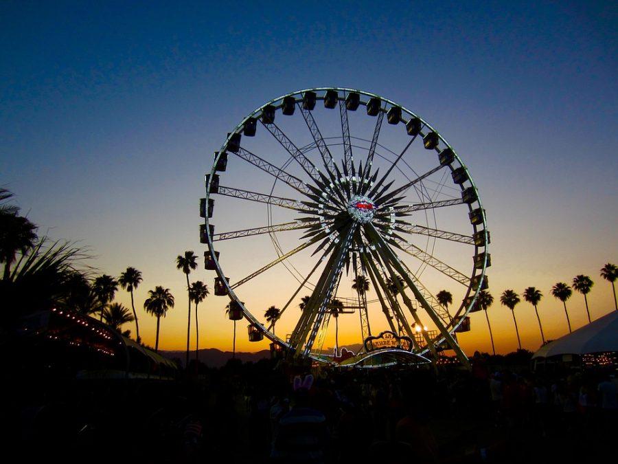Problematic Coachella: How the Largest Music Festival Contributes to the Far-Right's Agenda