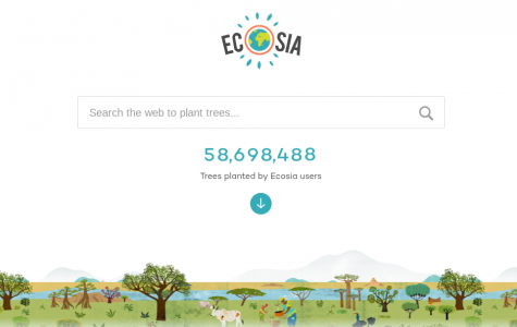 Ecosia: The Search Engine that Saves
