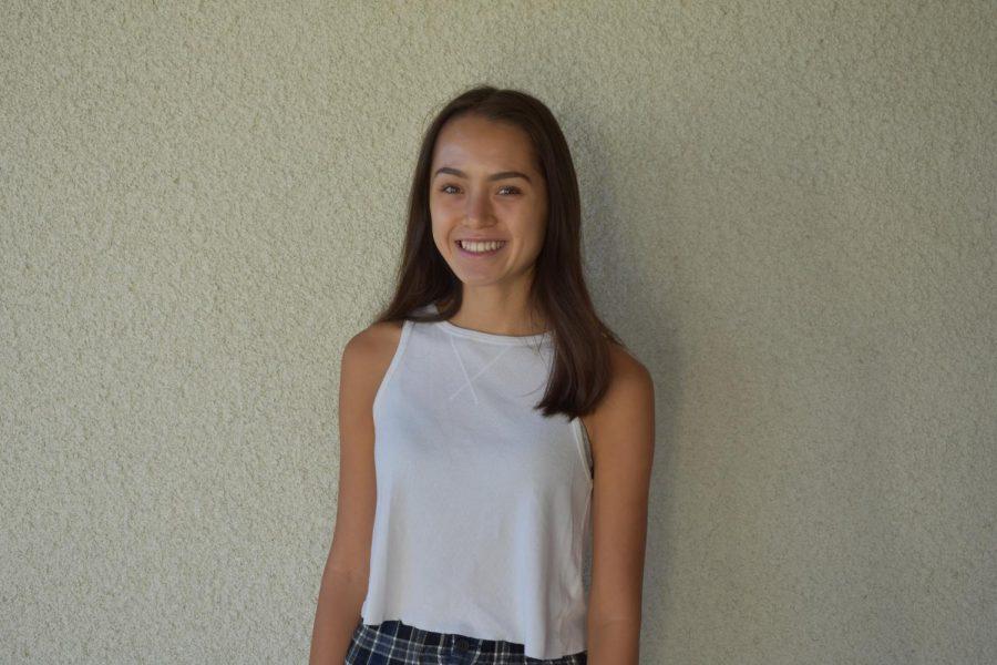 Gaby Lesmana