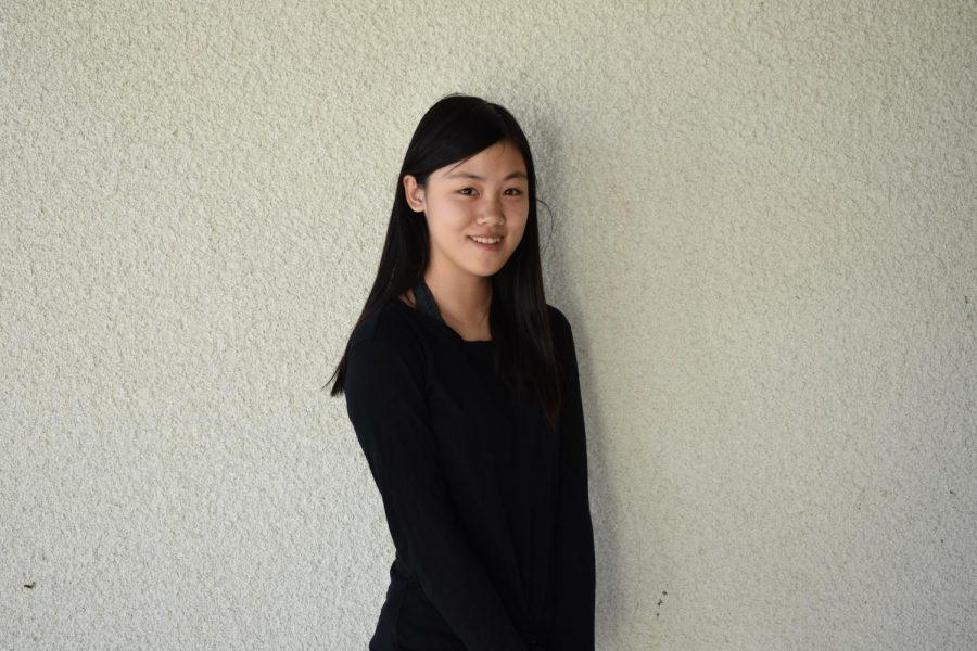 Mia Ouyang