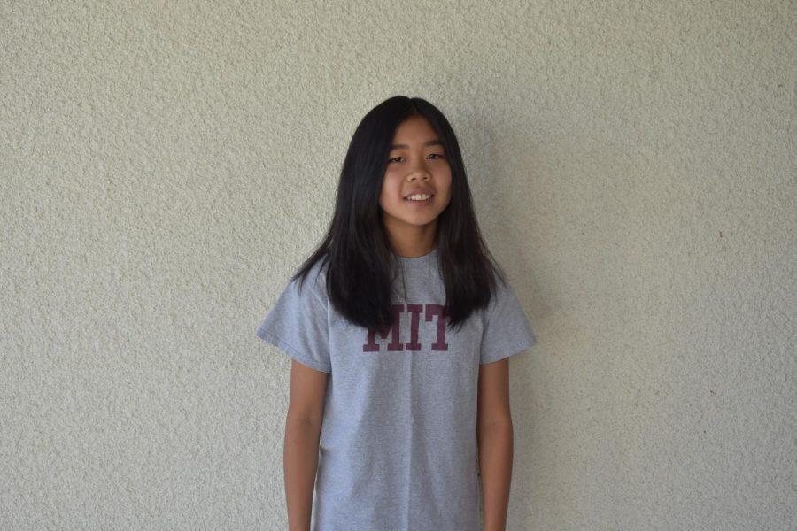 Jasmine Wongphatarakul