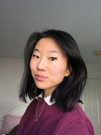 Photo of Emily Yoon