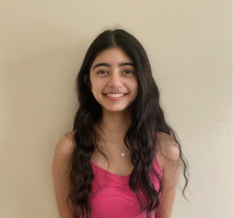 Photo of Reya Mehta