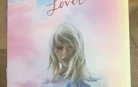 "Taylor Swift ""Lover"" Album Review"
