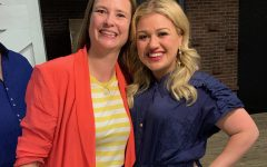 Mrs. Peters Gets a Voice on the Kelly Clarkson Show