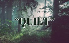 Ten Things I've Learned Being the Quiet Person