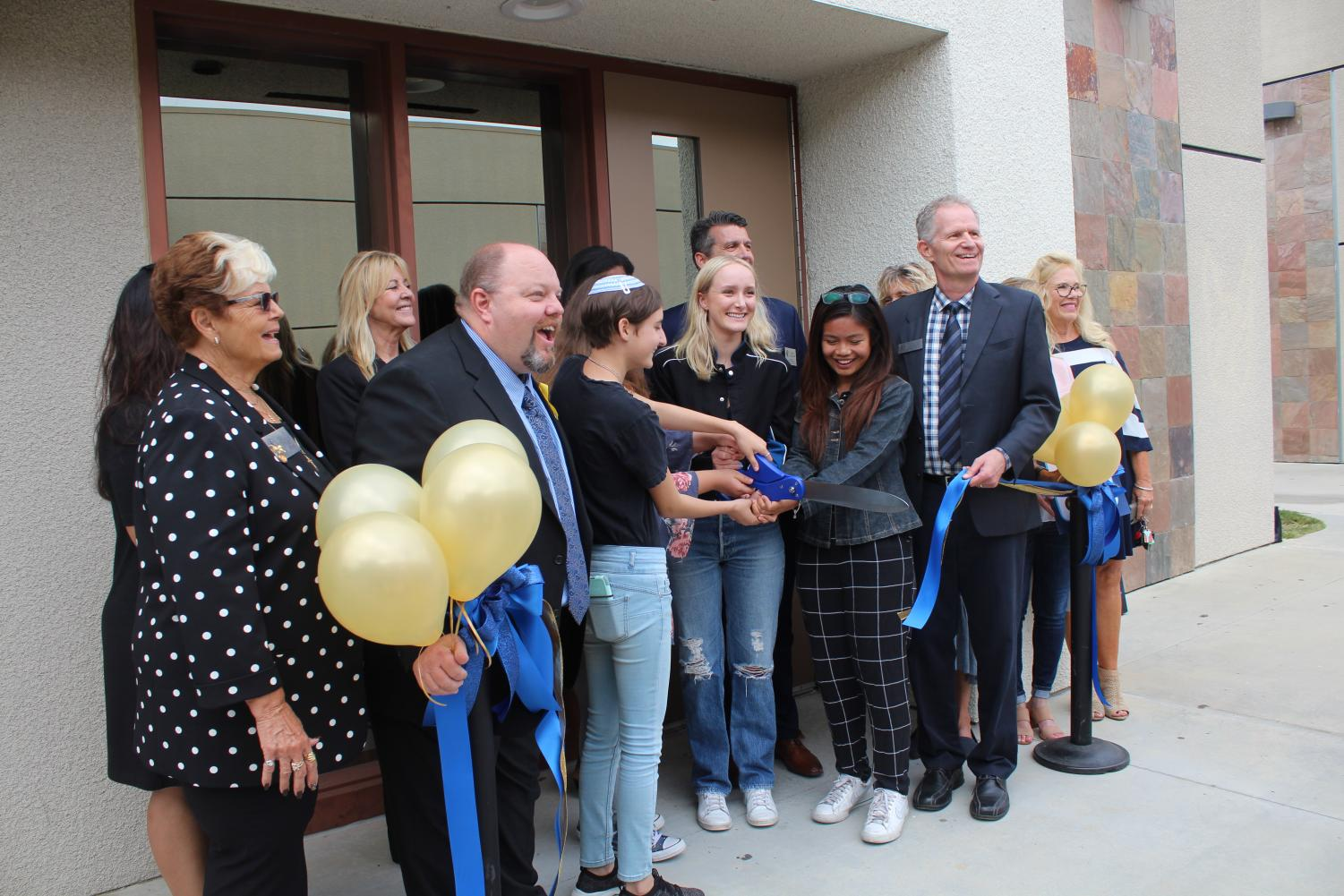West Ranch Wellness Center Hosts its Grand Opening